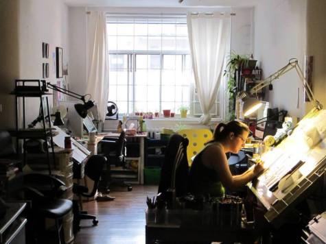 Baconauts Studio